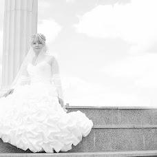 Wedding photographer Roman Skachkov (skachkovr). Photo of 03.11.2015