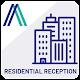 VAMS Residential Reception APK