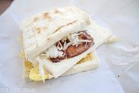 老蔡碳烤三明治