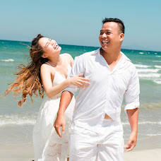 Wedding photographer Thịnh Lê (LeThinharc). Photo of 13.09.2017