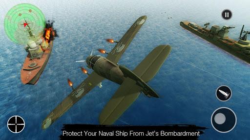 Code Triche mitrailleur navale spécialiste mod apk screenshots 3