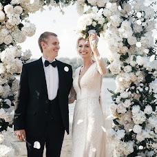 Jurufoto perkahwinan Karina Klochkova (KarinaK). Foto pada 26.08.2019