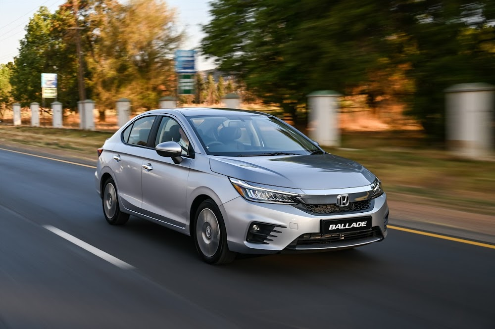 FIRST DRIVE | Is the new 2020 Honda Ballade a worthy adversary to the Toyota Corolla and Mazda 3?