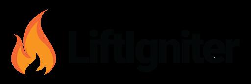 LiftIgniter logo