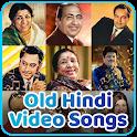 Old Hindi songs - Hindi video songs icon