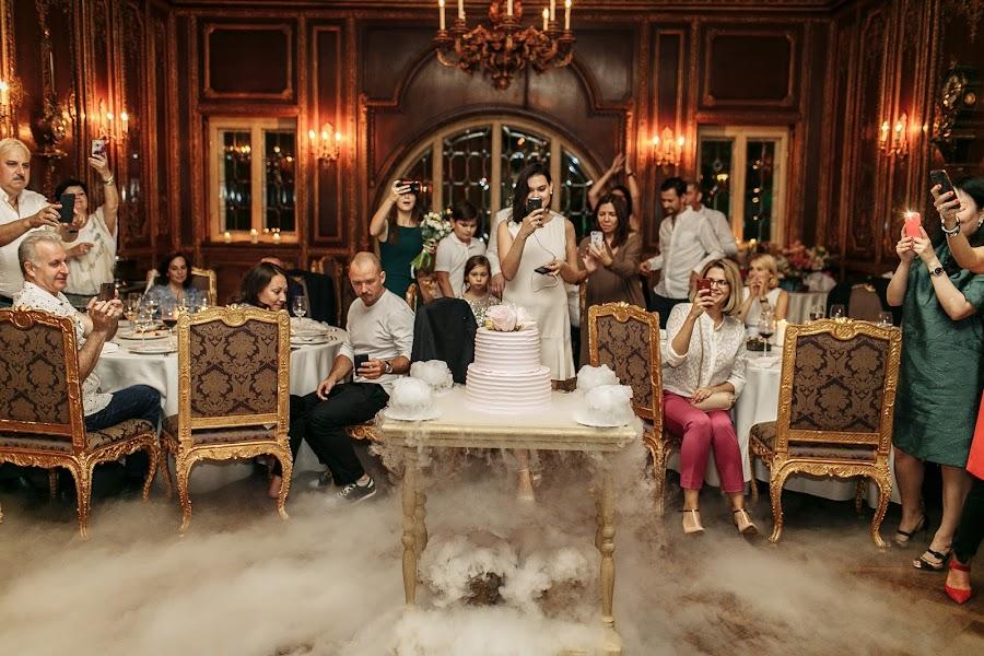 Wedding photographer Vasiliy Tikhomirov (BoraBora). Photo of 23.02.2019
