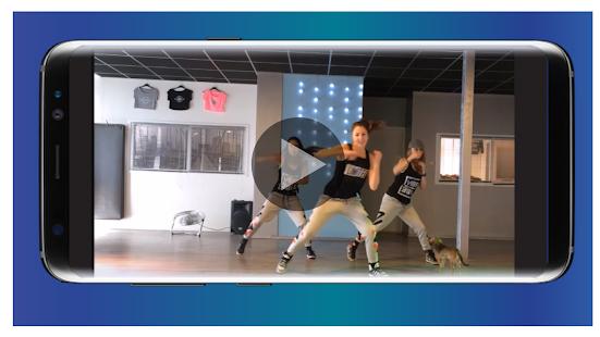 Body Combat Dance - náhled