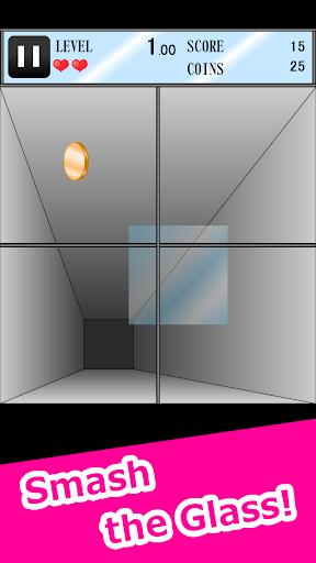 Smash The Glass! 2.0.0 screenshots 1