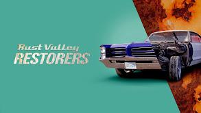 Rust Valley Restorers thumbnail