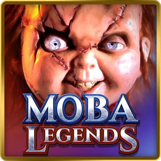 MOBA Legends: Chucky Available 角色扮演 App LOGO-硬是要APP