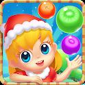 Bolha Jelly Splash icon