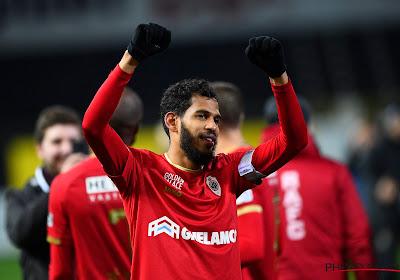 """Une victoire convaincante pour l'Antwerp: """"Ce sont les matchs les plus difficiles"""""""