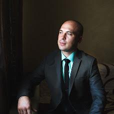 Wedding photographer Andrey Uchinenko (andrik87). Photo of 24.10.2015