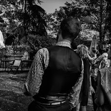 Wedding photographer Víctor Lax (victorlax). Photo of 06.09.2016
