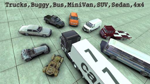 Vehicle Simulator ud83dudd35 Top Bike & Car Driving Games 2.5 screenshots 3