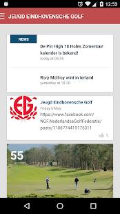 Jeugd Eindhovensche Golf - náhled