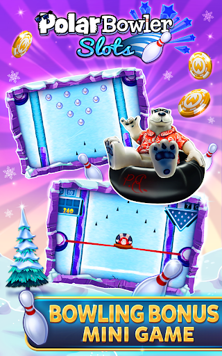 Polar Bowler Slots for PC