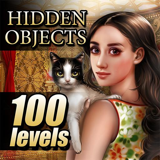 Hidden Object Games 200 Levels : Find Difference 4 file APK Free for PC, smart TV Download