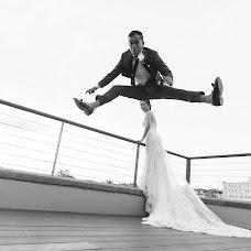 Wedding photographer Ken Pak (kenpak). Photo of 31.10.2017