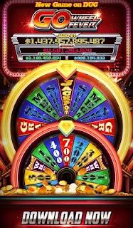 DoubleU Casino - FREE Slots screenshot 09