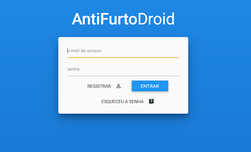 Antitheft Droid WEB - Security- screenshot thumbnail