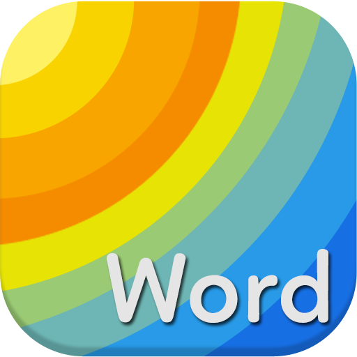 Word Shades Brain Puzzle