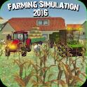 simulador de agricultura 2016 icon