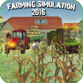 Farming  Simulation 2016