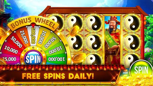 Slots Prosperityu2122 - Free Slot Machine Casino Game apkpoly screenshots 3
