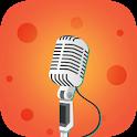 برنامج تسجيل و تغيير الصوت - مغير الاصوات icon