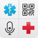 Safety QR Code icon