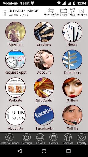 Ultimate Image Salon Spa