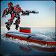 Russian Submarine Robot Transform battle Simulator (game)
