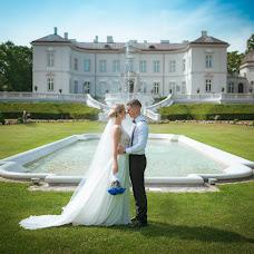 Wedding photographer Danas Toman (danastoman). Photo of 15.10.2017