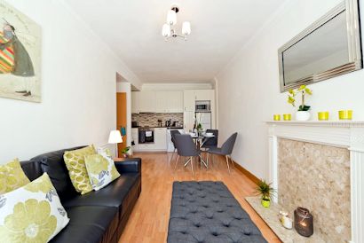 Charlotte Quay II Serviced Apartment, Docklands