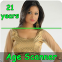 Camera Age Scanner-Prank icon
