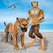 Multi Tiger Hero Anti-Terrorist Mission