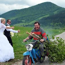 Wedding photographer Miro Kuruc (FotografUM). Photo of 21.03.2016
