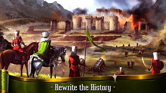 Kriege des Osmanischen Reiches Screenshot