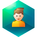 Kaspersky SafeKids – Kids mode icon