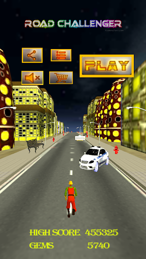 Road Challenger