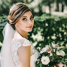 Wedding photographer Lena Ivaschenko (lenuki). Photo of 28.01.2019