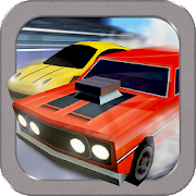 Drag Racing Craft: \ud83c\udfce\ufe0f Awesome Car Driver Games