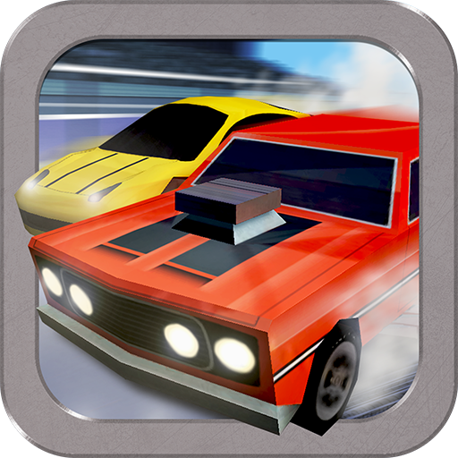 Drag Racing Craft: 🏎️ Awesome Car Driver Games