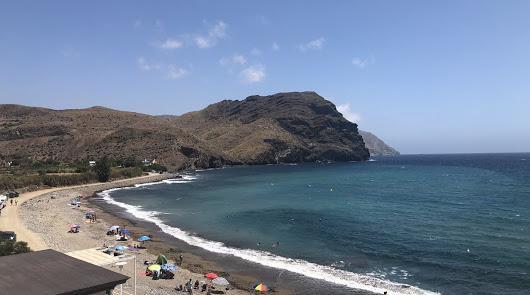 Cabo de Gata, un tesoro en el que olvidar el transcurso del tiempo