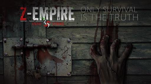 Z-Empire: Dead Strike 1.8.7 Screenshots 1