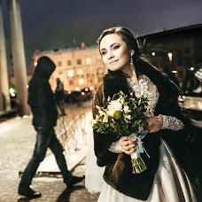Wedding photographer Valentina Shumilova (Shumilova). Photo of 11.07.2017