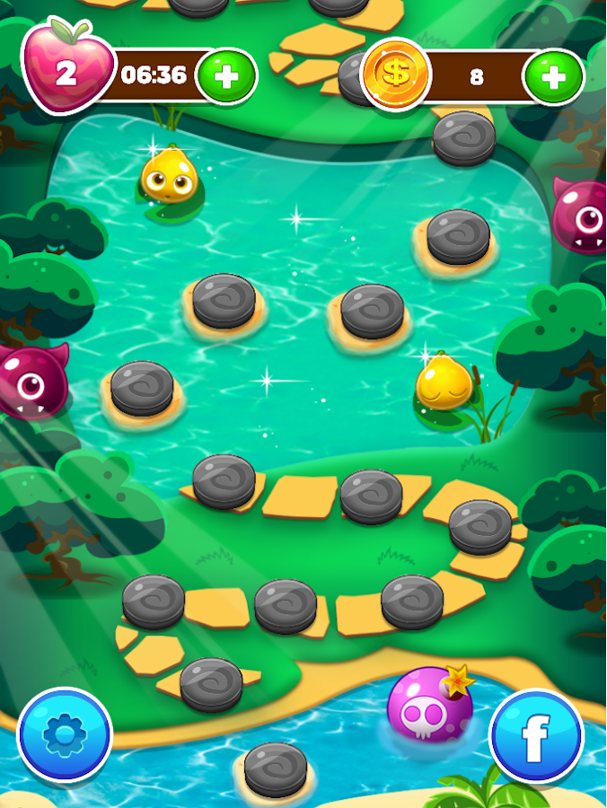 Fruit Crush Screenshot