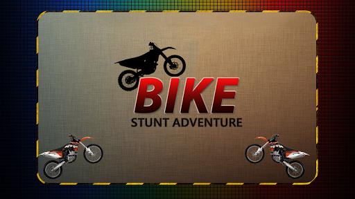 Bike Stunt Adventure