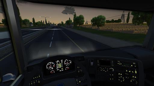 Drive Simulator 2020 screenshot 6